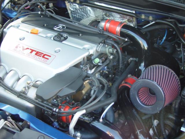 Best Turbo Manifold for EG K20A2 w/Hasport Mounts - K20A org